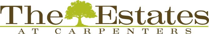 Estates at Carpenters logo