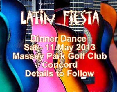 Fiesta publicity