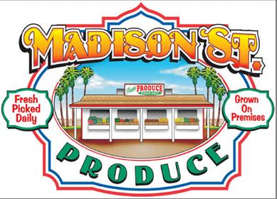 Madison Street Produce