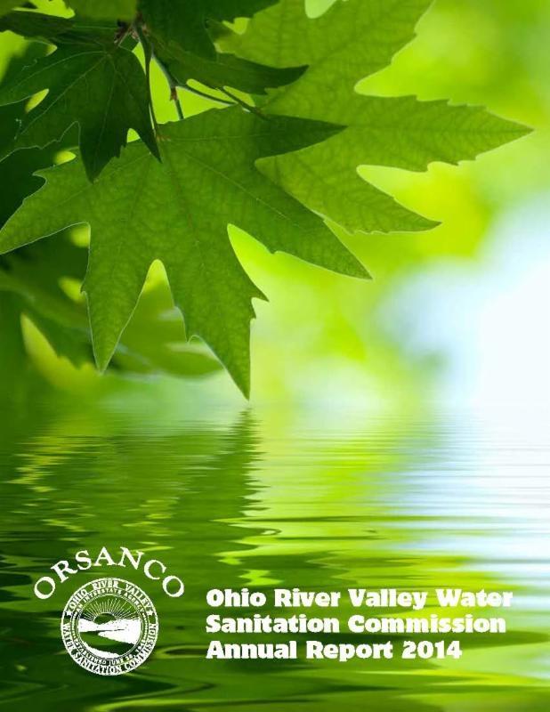 The Ohio River Channel
