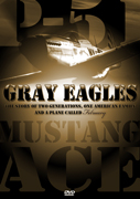 Gray Eagles Cover