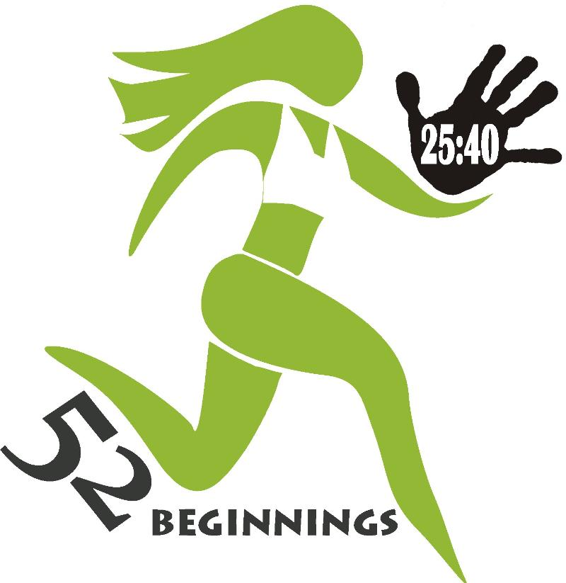 52 Beginnings Logo