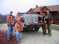 Upland Hunters