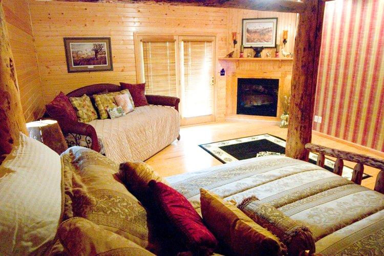 Covey Suite
