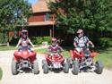 ATV Family