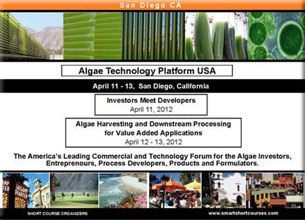 AlgaePlatform