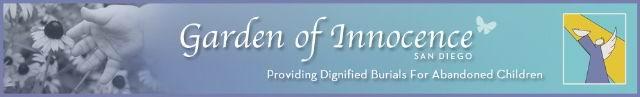 Garden of Innocence Banner