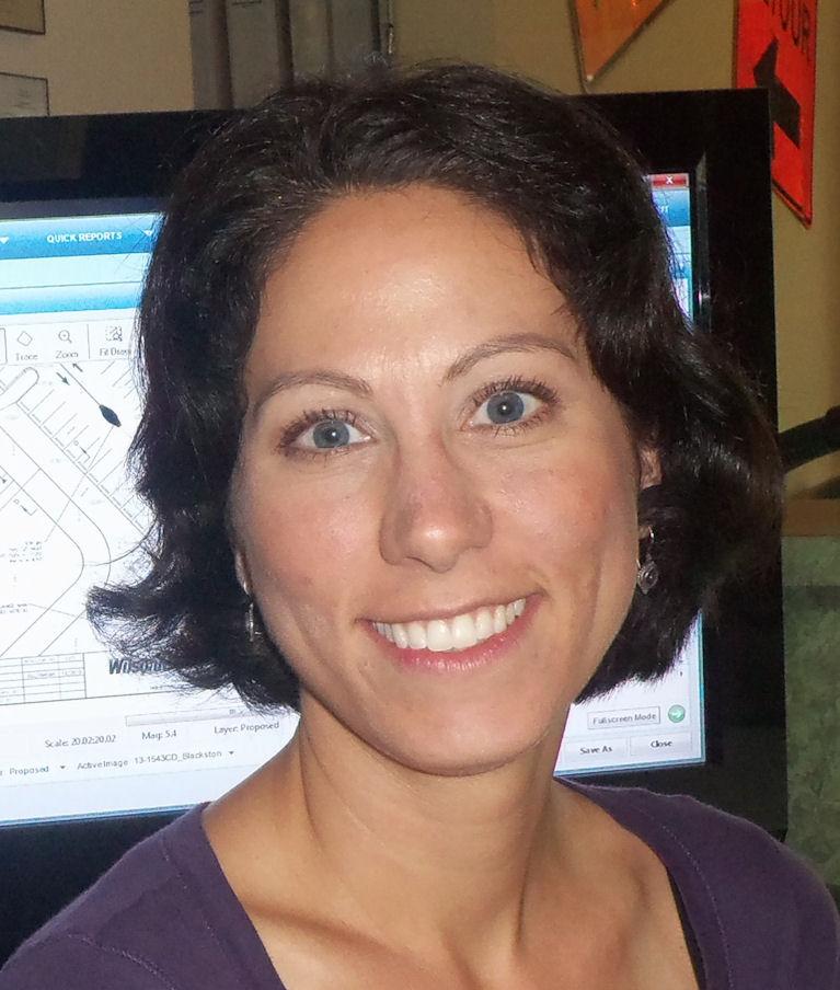 Rachel Fritsch