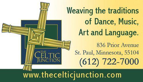The Celtic Junction