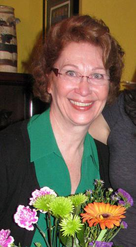 Teresa McCormick