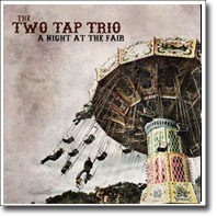 Two Tap Trio-CD