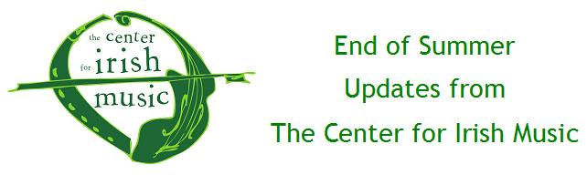 CIM update header