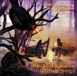 Blackbird from the Willow Sings