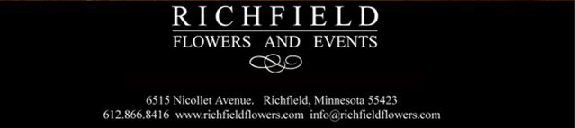 Richfield Flowers and Events