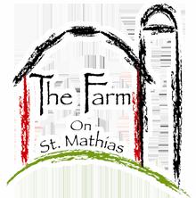 Farm on St. Mathias logo