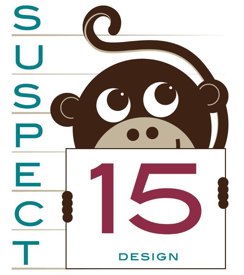 Suspect 15 Design