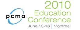 2010 Educational Conference