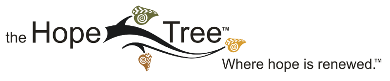 The Hope Tree Logo