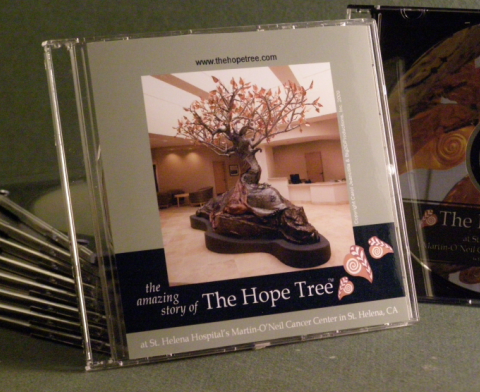 TheHope Tree DVD Image
