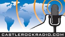 Castle Rock Radio Logo