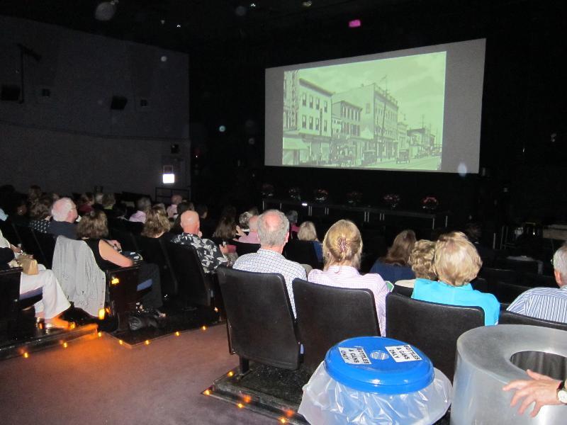 Film Fundraiser