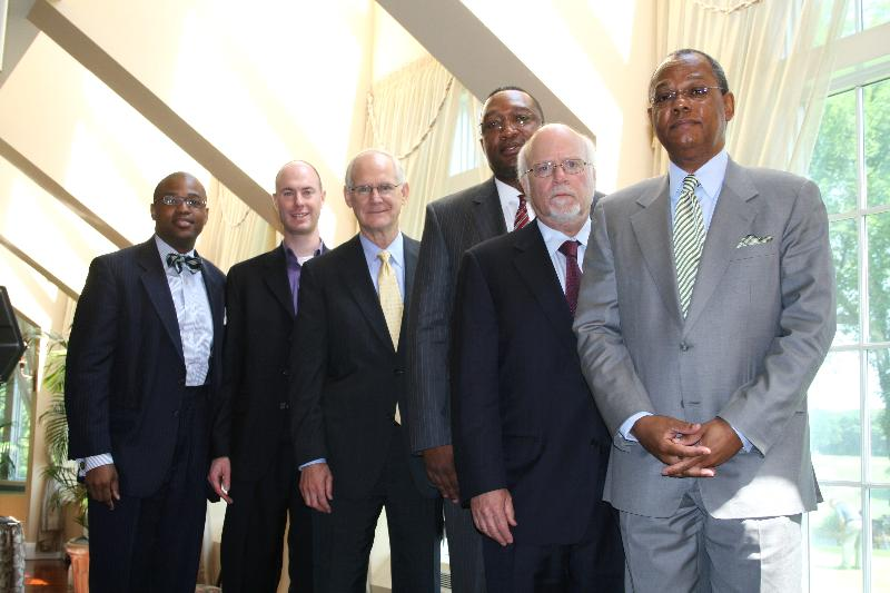 Presidents Panel