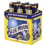 Blue Moon Summer