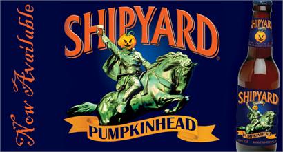 Shipyard Pumpkin