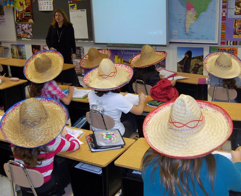 HCC Sombreros