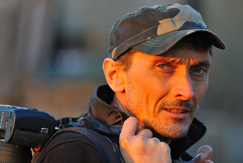 Igor Shpilenok