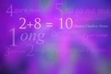 numerology purple