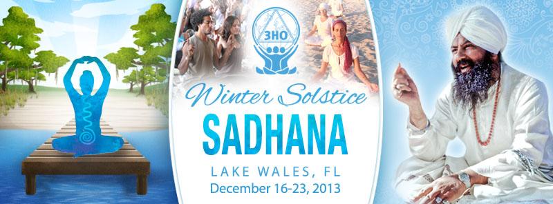 3HO Winter Solstice