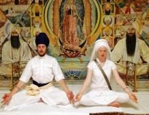 laya yoga kriya