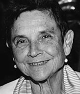 Adrienne Rich by Lilliane Kempf