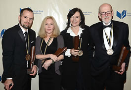 2012 National Book Award Winners