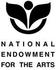 NEA logo, 2011