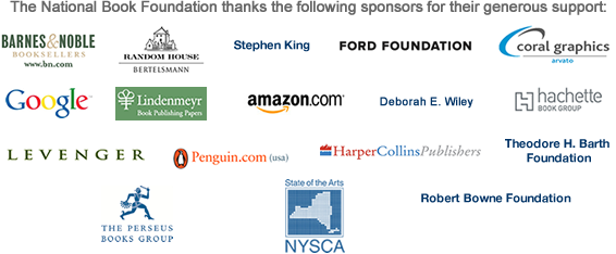 The NBF's Generous Supporters