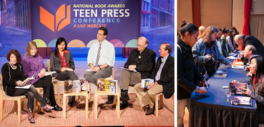 2011 Teen Press Conference