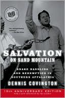 Salvation on Sand Mountain, D. Covington