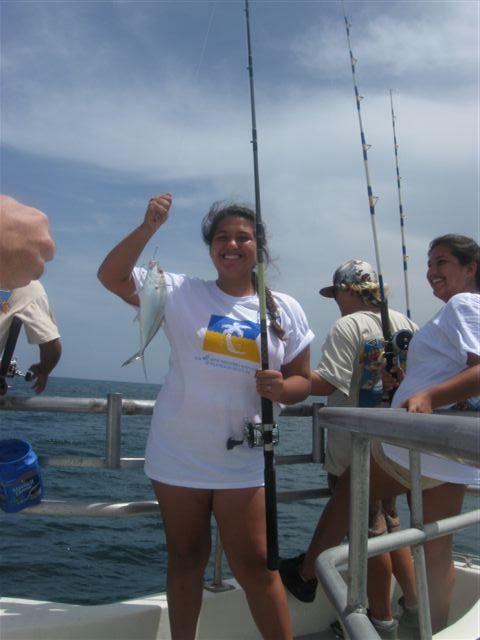 Fishing 2 2009