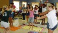CT2011 yoga