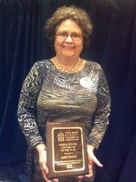 izzy award
