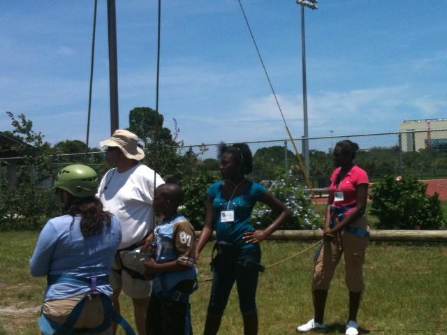 camp ropes 0711