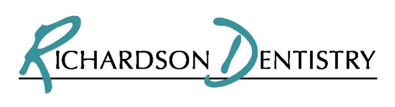 Richardson Denstistry Logo