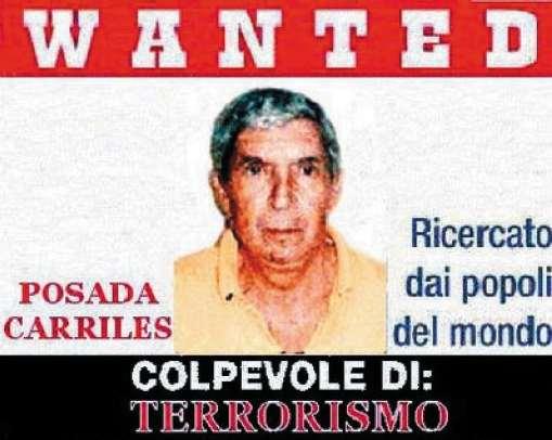 Wanted: Posada
