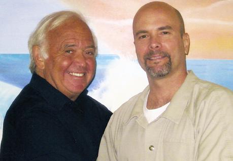 Marty and                                 Gerardo 2
