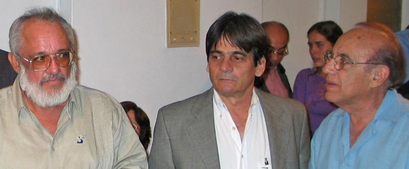 Tony Llanso Max Andres