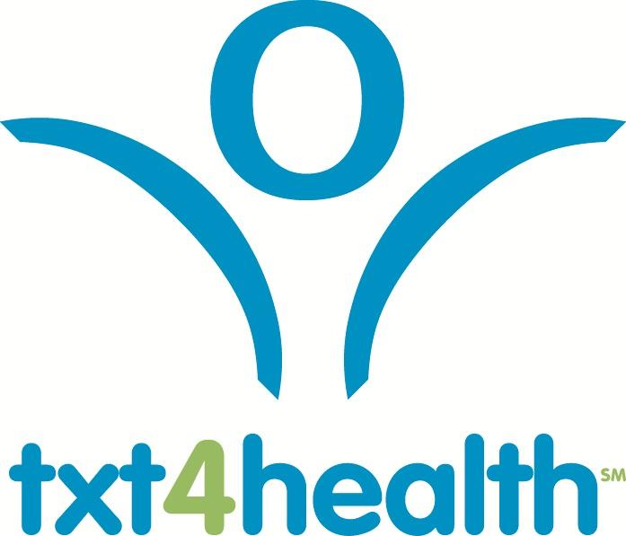 texthealth logo