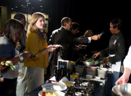 txt launch chefs
