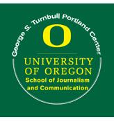 University of Oregon School of Journalism and Communication